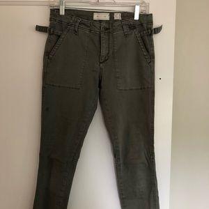 Anthropologie 'Hei Hei' skinny ankle pants (26)